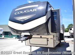 New 2018  Keystone Cougar 338RLK by Keystone from Great Escapes RV Center in Gassville, AR