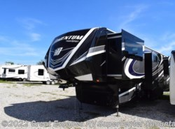 New 2018  Grand Design Momentum 376TH by Grand Design from Great Escapes RV Center in Gassville, AR