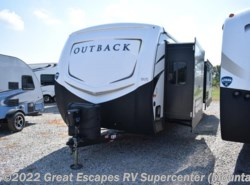 New 2018  Keystone Outback Super-Lite TT 328RL by Keystone from Great Escapes RV Center in Gassville, AR