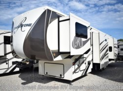 New 2018  Forest River RiverStone 39FL by Forest River from Great Escapes RV Supercenter in Gassville, AR