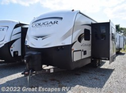 New 2018  Keystone Cougar X-Lite 22RBS by Keystone from Great Escapes RV Center in Gassville, AR