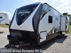 New 2018  Grand Design Imagine 2950RL by Grand Design from Great Escapes RV Center in Gassville, AR
