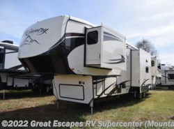 New 2018  Heartland RV Big Country 4011ERD by Heartland RV from Great Escapes RV Center in Gassville, AR
