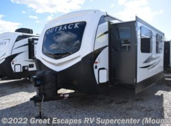 New 2018  Keystone Outback Super-Lite TT 333FE by Keystone from Great Escapes RV Center in Gassville, AR
