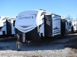 New 2018  Keystone Outback Super-Lite 330RL by Keystone from Great Escapes RV Center in Gassville, AR