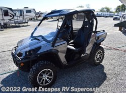 Used 2014  Miscellaneous  Can-Am® Commander™ 1000 Limited  by Miscellaneous from Great Escapes RV Center in Gassville, AR