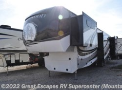 New 2018 Redwood RV Redwood RW399 / 3991RD available in Gassville, Arkansas