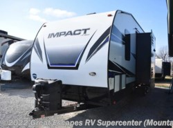New 2018 Keystone Impact 3216 available in Gassville, Arkansas
