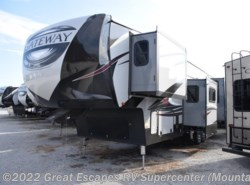 New 2018  Heartland RV Gateway 3713CK by Heartland RV from Great Escapes RV Center in Gassville, AR