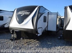 New 2018  Grand Design Imagine 2400BH by Grand Design from Great Escapes RV Center in Gassville, AR