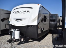 New 2018  Keystone Cougar Half-Ton 29BHS by Keystone from Great Escapes RV Center in Gassville, AR