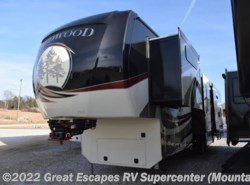 New 2018  CrossRoads  Redwood 3881ES by CrossRoads from Great Escapes RV Supercenter in Gassville, AR