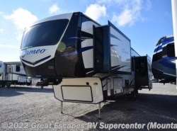 New 2018 CrossRoads Cameo 3801RK available in Gassville, Arkansas