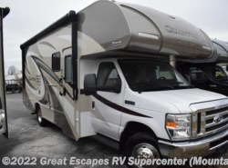 New 2018  Thor Motor Coach Quantum RC25 Ford by Thor Motor Coach from Great Escapes RV Center in Gassville, AR