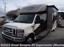 New 2018  Forest River Sunseeker Grand Touring 2800QS by Forest River from Great Escapes RV Supercenter in Gassville, AR
