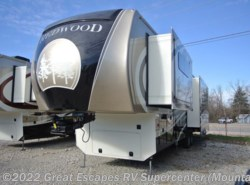 New 2017  CrossRoads  Redwood 38GK by CrossRoads from Great Escapes RV Supercenter in Gassville, AR