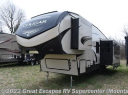 New 2018  Keystone Cougar Half-Ton 29RKS by Keystone from Great Escapes RV Supercenter in Gassville, AR