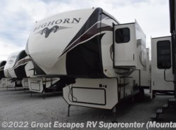 New 2018  Heartland RV Bighorn 3500SE by Heartland RV from Great Escapes RV Supercenter in Gassville, AR