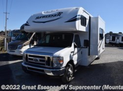New 2018  Forest River Sunseeker LE Series Ford Chassis 3250DSLE by Forest River from Great Escapes RV Supercenter in Gassville, AR