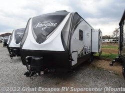 New 2018  Grand Design Imagine 2970RL by Grand Design from Great Escapes RV Center in Gassville, AR