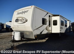 Used 2008  Forest River Sandpiper 351BHT