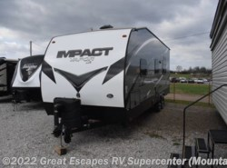 Used 2017 Keystone Impact Vapor Lite 26V available in Gassville, Arkansas