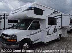 New 2018  Forest River Sunseeker LE Series Ford Chassis 2250SLE by Forest River from Great Escapes RV Supercenter in Gassville, AR