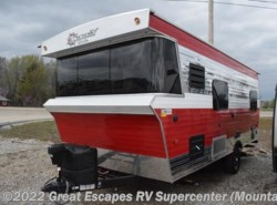 New 2019  Heartland RV Terry Classic TE V22 by Heartland RV from Great Escapes RV Center in Gassville, AR