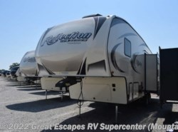 New 2019 Grand Design Reflection 150 Series Fifth-Wheel 295RL available in Gassville, Arkansas