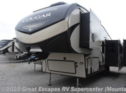 New 2019  Keystone Cougar Half-Ton 29RKS by Keystone from Great Escapes RV Supercenter in Gassville, AR