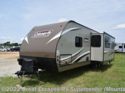 Used 2017  Dutchmen Coleman Light 2605RL by Dutchmen from Great Escapes RV Supercenter in Gassville, AR