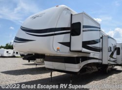 Used 2008 Newmar Torrey Pine 37SKRE available in Gassville, Arkansas