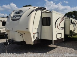 Used 2016 Jayco Eagle Travel Trailers 330RSTS available in Gassville, Arkansas