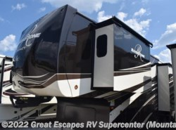 New 2019  Forest River Riverstone Legacy 38RE