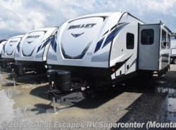 New 2019 Keystone Bullet 272BHS available in Gassville, Arkansas