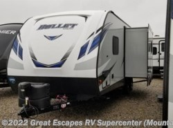 New 2019 Keystone Bullet 248RKS available in Gassville, Arkansas