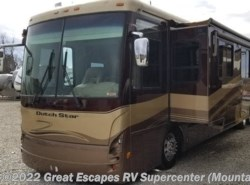 Used 2006 Newmar  Dutchstar Spartan 4320 available in Gassville, Arkansas