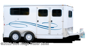 Link for Blue Ridge Trailer Sales