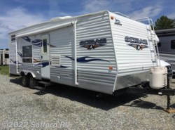 Used 2007  Jayco  T24Z by Jayco from Safford RV in Thornburg, VA