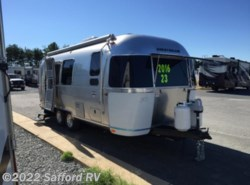 New 2016  Airstream  23FB by Airstream from Safford RV in Thornburg, VA