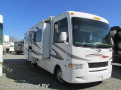 Used 2011  Thor Motor Coach Hurricane M-31D by Thor Motor Coach from Safford RV in Thornburg, VA