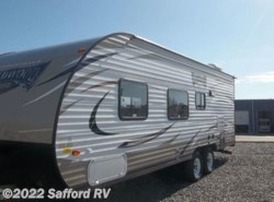 New 2016  Forest River  241QBXL by Forest River from Safford RV in Thornburg, VA