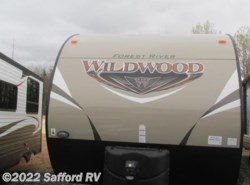 New 2017  Forest River Wildwood 27RKSS by Forest River from Safford RV in Thornburg, VA