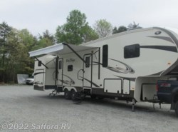 New 2017  Forest River Blue Ridge 3720BH by Forest River from Safford RV in Thornburg, VA