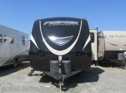 Used 2016  Keystone Premier 19FBPR by Keystone from Safford RV in Thornburg, VA