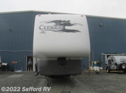 Used 2008  Newmar Cypress 33RLSH by Newmar from Safford RV in Thornburg, VA