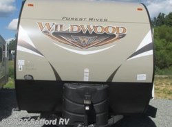 New 2017  Forest River Wildwood 30KQBSS by Forest River from Safford RV in Thornburg, VA