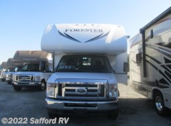 New 2017  Forest River Forester Ford Chassis 2861DS by Forest River from Safford RV in Thornburg, VA