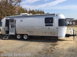 New 2017  Airstream  27INTL TWIN by Airstream from Safford RV in Thornburg, VA
