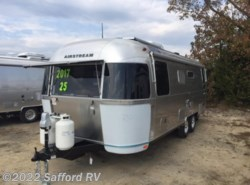 New 2017  Airstream  25SIGN by Airstream from Safford RV in Thornburg, VA